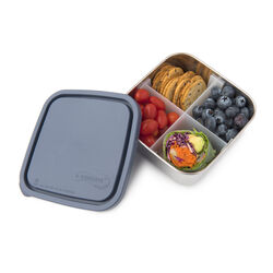 U-Konserve Divided To-Go Stainless Steel Container
