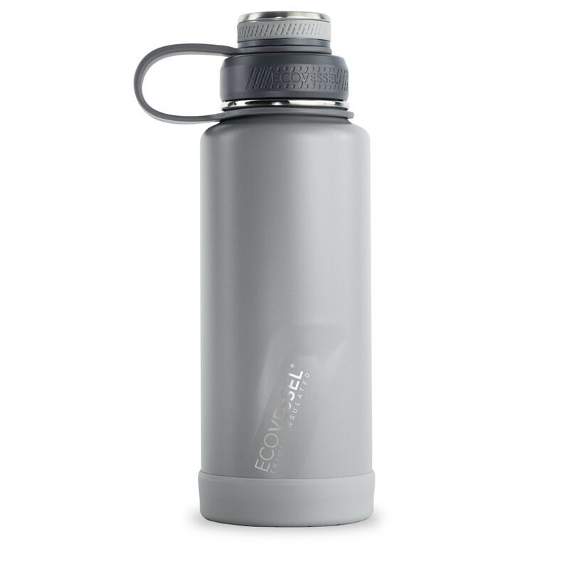EcoVessel BOULDER 32oz Insulated Water Bottle