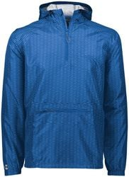 Augusta Outdoors Range Packable Pullover