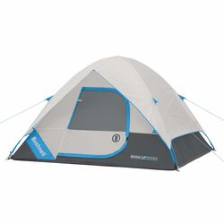 Bushnell® 4P Dome Tent