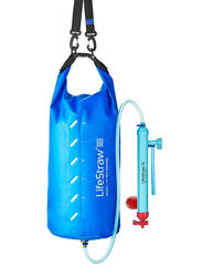 LifeStraw Mission Water Filter & Purifier System