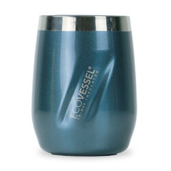 EcoVessel PORT 10oz Insulated Tumbler