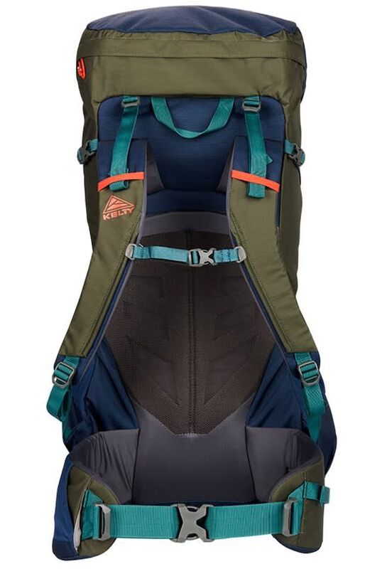 Kelty Asher 55L Backpack