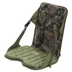 Vanish Eva Foam Hunting Seat Cushion with Back Rest By Allen