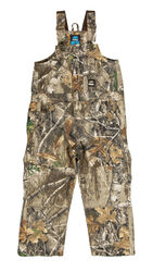 Berne Youth Softstone Insulated Bib Overall